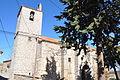 San Juan del Olmo-campanario.JPG