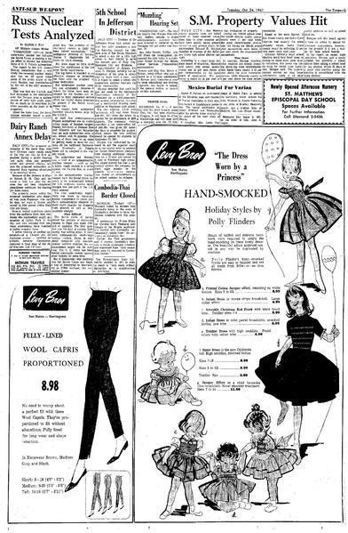 File:San Mateo Times October 24, 1961 page 5.pdf
