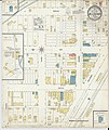 Sanborn Fire Insurance Map from Belle Fourche, Butte County, South Dakota. LOC sanborn08204 001.jpg