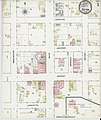Sanborn Fire Insurance Map from Bolivar, Hardeman County, Tennessee. LOC sanborn08286 002-1.jpg