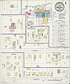 Sanborn Fire Insurance Map from Waupun, Dodge and Fond du Lac Counties, Wisconsin. LOC sanborn09730 004-1.jpg