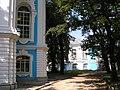 Sankt Petersburg-Smolny und Universität 14.JPG