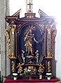 Sankt Roman Pfarrkirche - Altar Josef 1.jpg