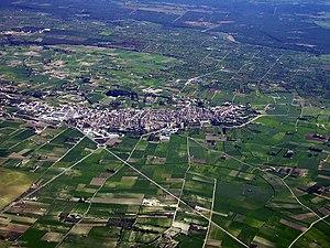 Santa Margalida - Image: Santa Margalida