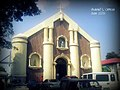 Santiago, Ilocos Sur church - Flickr.jpg