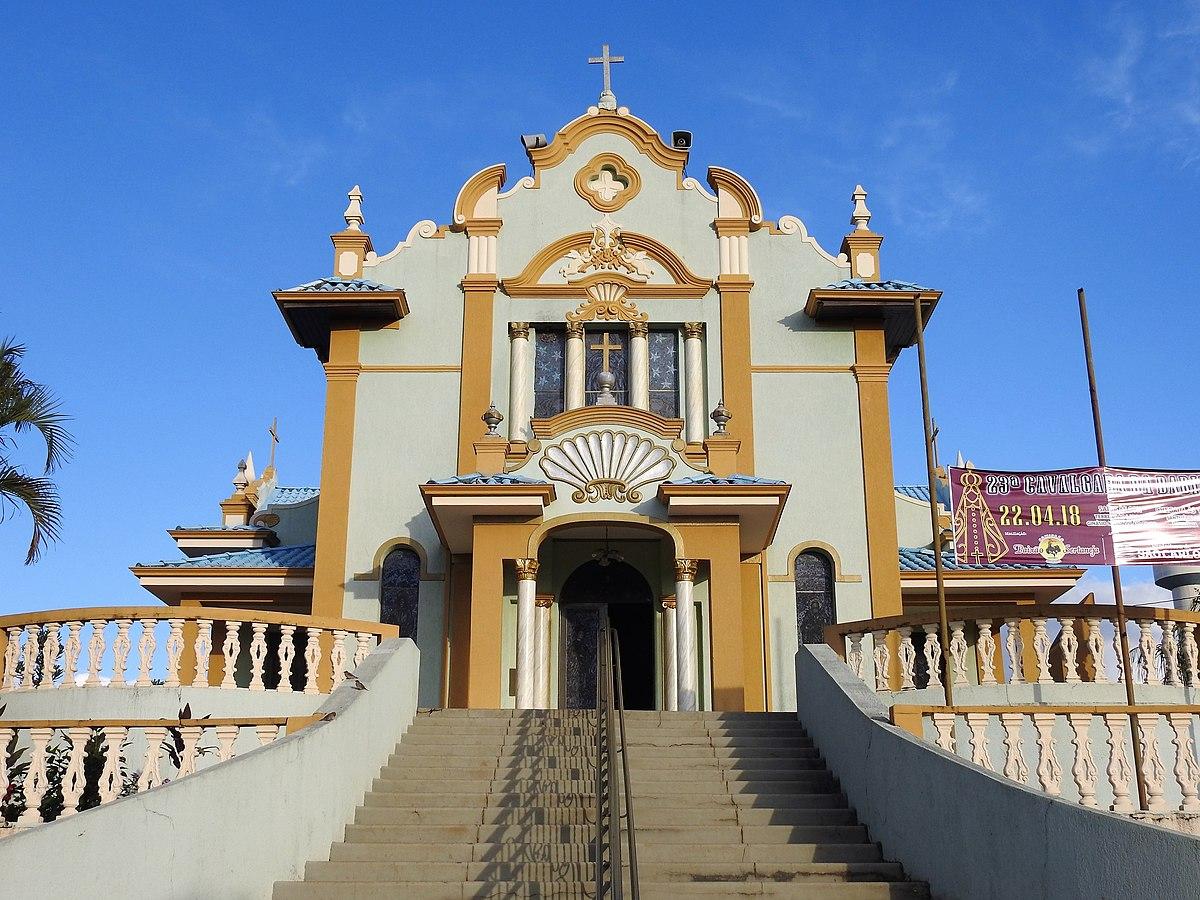 File Frente Da Basílica De Nossa Senhora Aparecida: Nossa Senhora Aparecida Wiki
