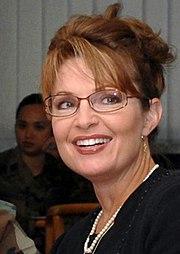 Sarah Palin Wikipedia