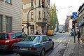 Sarajevo Tram-Line Mula-Mustafe-Baseskije 2011-11-08 (6).jpg