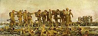 Sargent, John Singer (RA) - Gassed - Google Art Project.jpg
