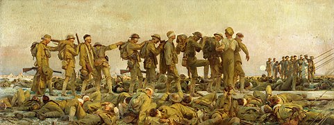 Sargent, John Singer (RA) - Gassed - Google Art Project.jpg