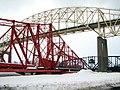 Sault Ste Marie Canal emergency swing dam 3.JPG
