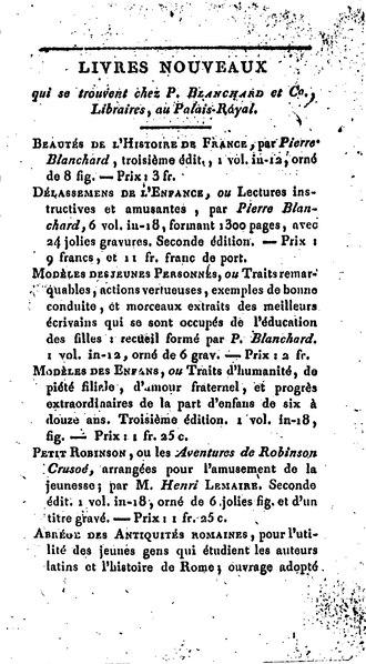 File:Schiller - Le Nécromancien ou le Prince à Venise, tome premier.djvu