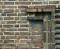 """Schleswig-Holstein Wedel Milichstr. Siedlung """"Helma-Steinbach"""" Detail.jpg"""
