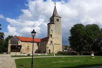 Hessen (Osterwieck) - Hessen Castle
