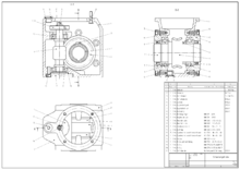 Computer Aided Design (CAD) college term paper samples