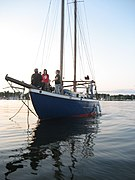 Schooner Lotus at Mooring.JPG