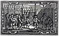 Schutters op Doelenterrein achter de Sebastiaansdoelen in 1636.jpg