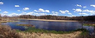 Patton Township, Centre County, Pennsylvania - Image: Scotia, Patton TWP, Centre County, PA