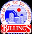 Seal of Billings, Montana.png