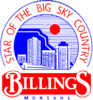Seal of Billings, Montana.png