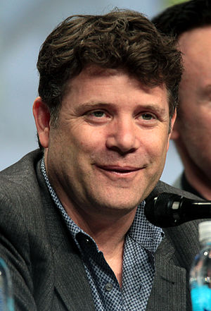 Sean Astin - Astin at the 2014 San Diego Comic-Con