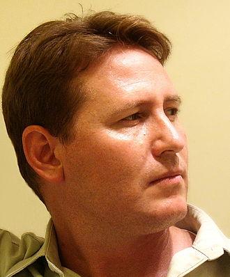 Sean Bradley - Sean Bradley (ca. 2004)