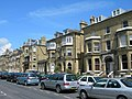 Second Avenue, Hove - geograph.org.uk - 461387.jpg