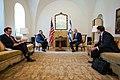 Secretary Pompeo Meets with Speaker Gantz (49889543943).jpg