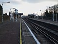 Selhurst station slow platforms look south.JPG