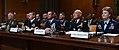 Senate Appropriations Committee Subcommittee on Defense 180417-Z-CD688-021 (41525771031).jpg