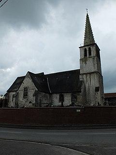 Seninghem Commune in Hauts-de-France, France