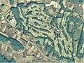 Sennari Golf Club, Otawara Tochigi Aerial photograph.2016.jpg