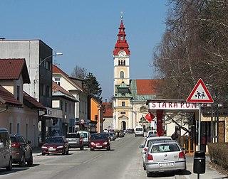 Šentvid (Ljubljana) Place in Upper Carniola, Slovenia
