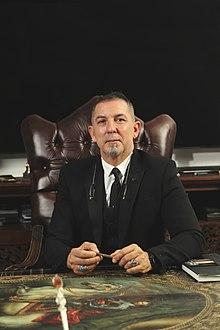 South Eastern University >> Serhat Akpınar - Vikipedi