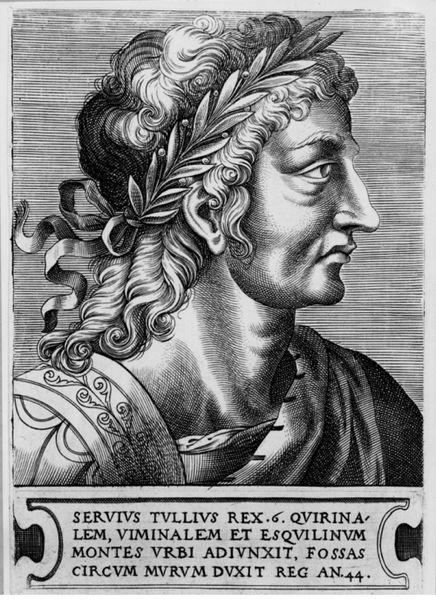 Archivo:Servius Tullius by Frans Huys.jpg