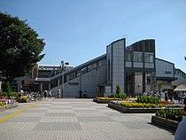 Seya station.jpg