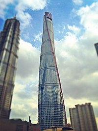 lista de los rascacielos ms altos en asiaeditar