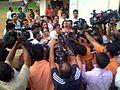 Shashi at the polls - Flickr - Al Jazeera English.jpg