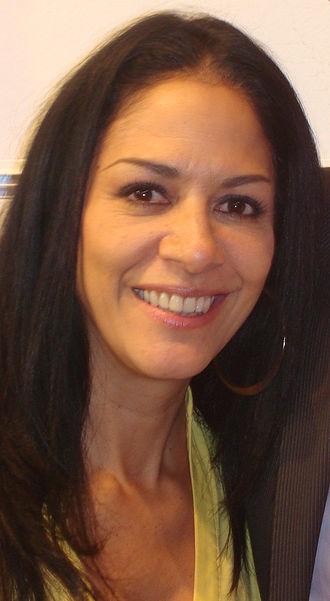 Sheila E. - Sheila E. in 2008