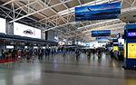 Shenzhen Bao'an International Airport Terminal A Departure hall 20130329.jpg