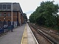 Shepperton station look west.JPG