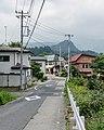 Shimohatsuishimachi Street Scene, Nikko, Japan 20130812 1.jpg