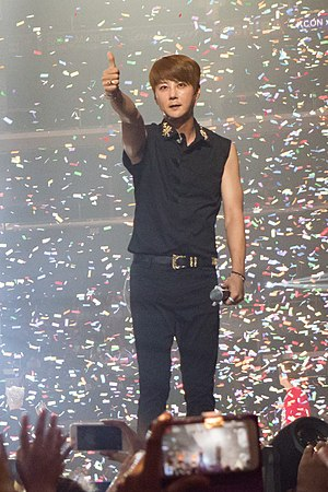 Shin Hye-sung - Image: Shin Hye Sung
