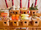Shinsen Offerings at Tsubaki Grand Shrine of America