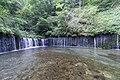 Shiraito Falls, Karuizawa 2014-08-04 (15250317335).jpg