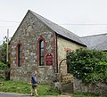 Shorwell Methodist Church, Sandy Way, Shorwell (May 2016) (2).JPG