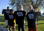 Showing off their prize 150417-F-LV269-145.jpg