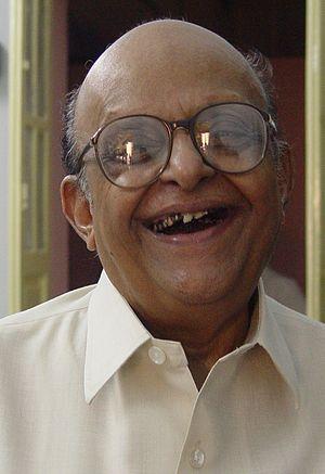 Shyamanand Jalan - Image: Shyamanand Jalan Kolkata 2004 05 02 01412 Cropped