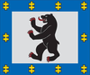 Flag of Šauļu apriņķis