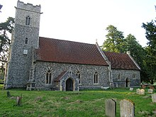 Sibton - Church of St Peter.jpg